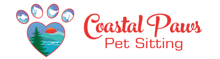 Coastal Paws Pet Sitting header image