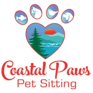 Coastal Paws Pet Sitting Lincoln City, OR
